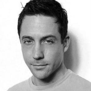 Shane Anthony